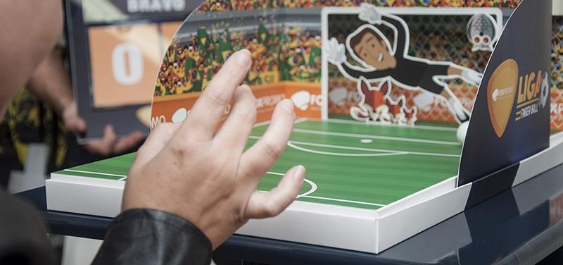Liga FoxPromo de Fingerball